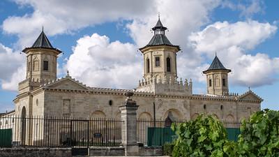 Château Cos d'Étournel