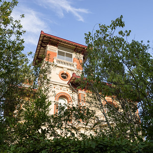 Villa Alexandre Dumas