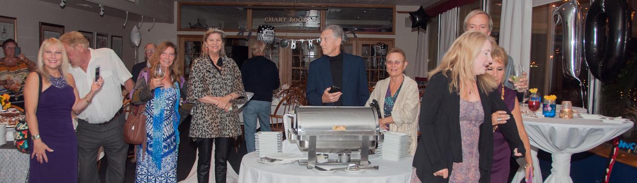 Doug 70 Birthday Celebration