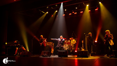 Doug & The Slugs | Mary Winspear Center | Victoria BC
