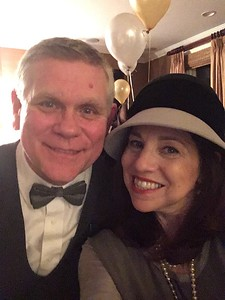 Doug and Taryn's Engagement Party Feb 4, 2017
