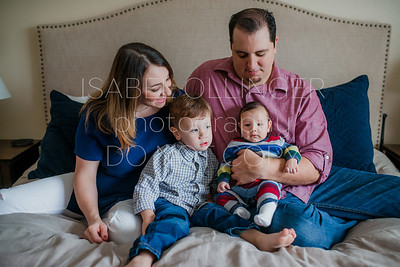 Doughri Family 2017-19