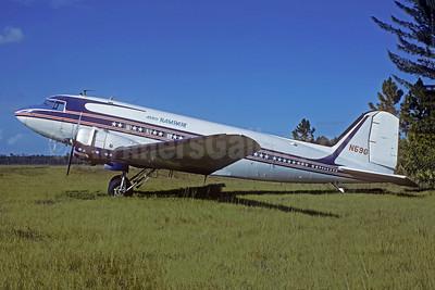 Aero Rampart Douglas C-49J-DO (DC-3) N59G (msn 4988) TMB (Christian Volpati Collection). Image: 950611.