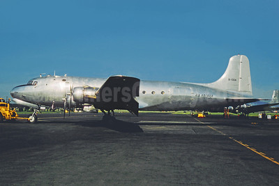 Air America (1st) (CIA) (Civil Air Transport) Douglas C-54G-10-DO (DC-4) B-1004 (msn 36072) (Jacques Guillem Collection). Image: 951501.
