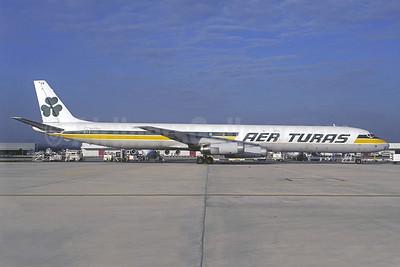 Aer Turas McDonnell Douglas DC-8-63 (F) EI-CGO (msn 45924) CDG (Christian Volpati). Image: 925619.