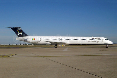 Air Mali (3rd) (Group Celestair) McDonnell Douglas DC-9-83 (MD-83) TZ-RMK (msn 53463) ORY (Pepscl). Image: 903861.