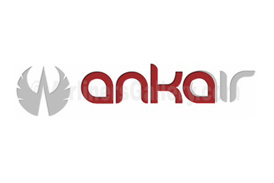 1. Ankair logo