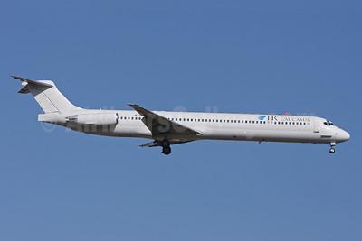 Air Caucasus McDonnell Douglas DC-9-83 (MD-83) 4L-LUL (msn 49948) AYT (Andi Hiltl). Image: 922227.