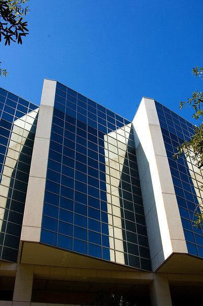 Calahan Eye Foundation Hospital<br /> Birmingham, Alabama