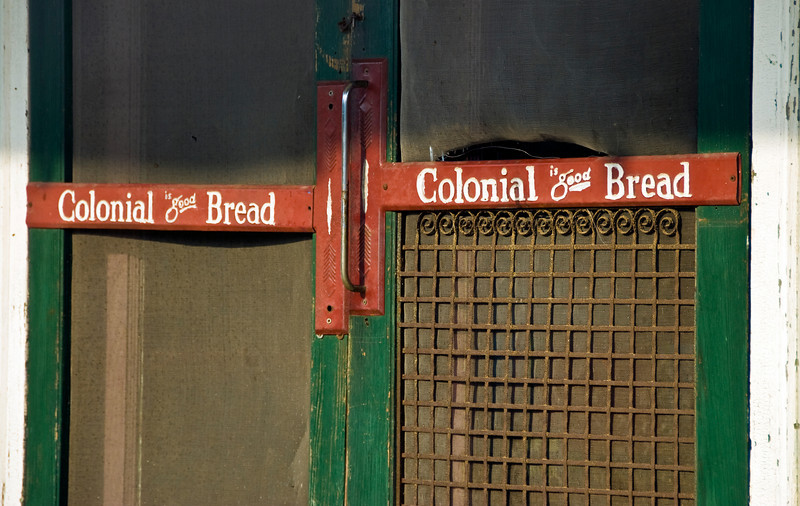 Colonial Bread