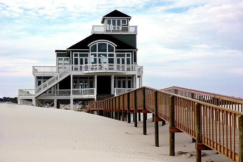 Beach Cottage<br /> Fort Morgan, AL