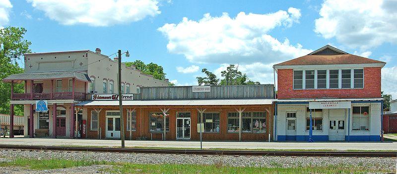 Maplesville, Alabama
