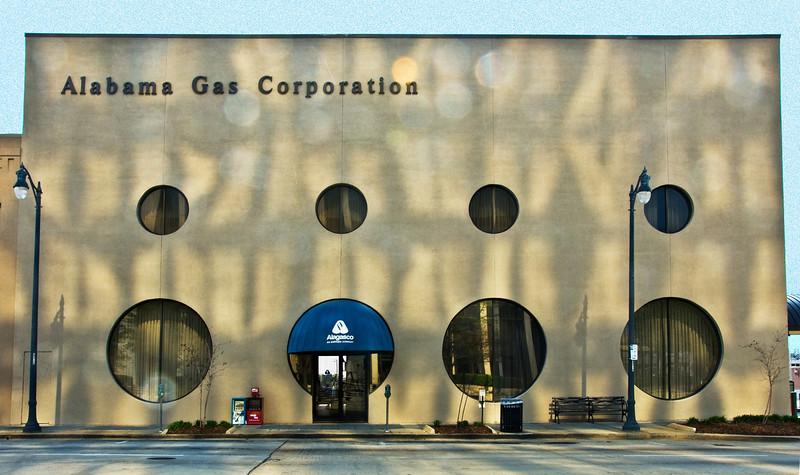 Alabama Gas Company