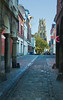 Rue du Cardinal,<br /> Arras, France