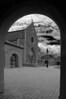 Shrine of the Most Blessed Sacrament<br /> Hanceville, Alabama