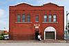 Old Firehouse Shelter,<br /> Birmingham, AL