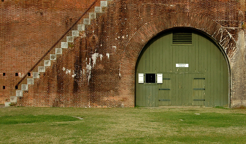 Fort Morgan, Alabama