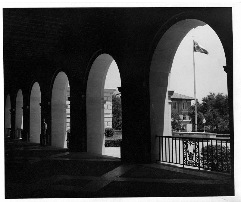 Main Building <br> University of Texas