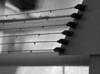 Loom<br /> <br /> Detail of Industrial Narrow Fabric Loom