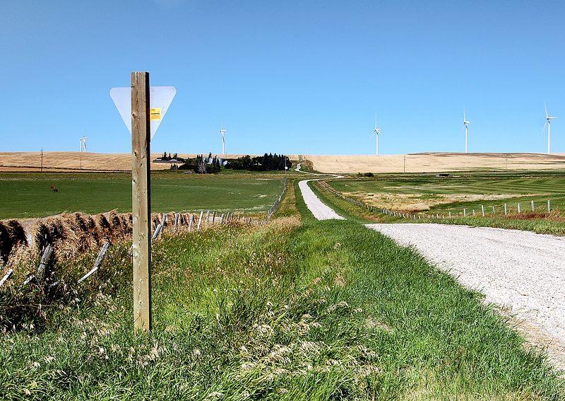 Yield <br> Saskatchewan