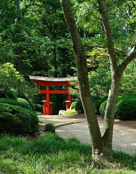 Botanical Gardens<br /> Birmingham, AL