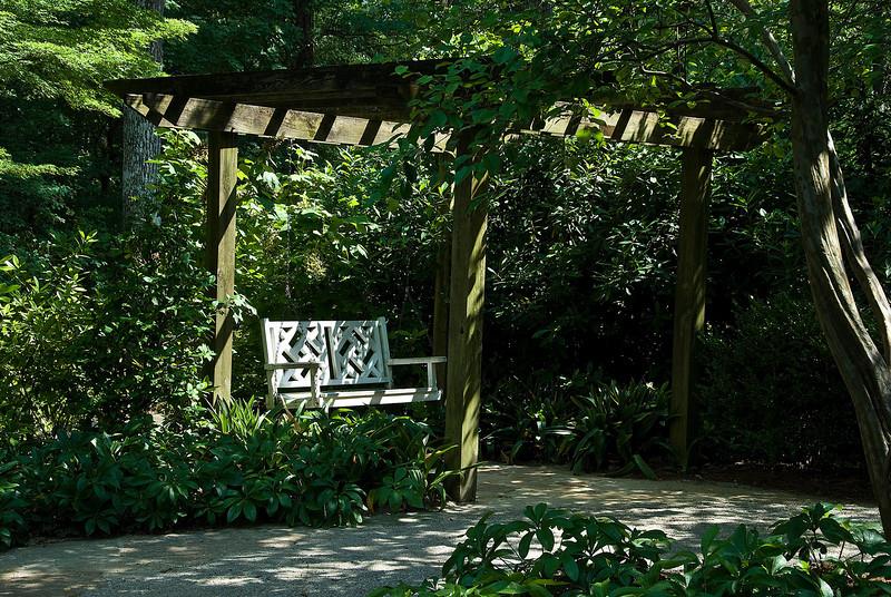 Botanical Gardens,<br /> Birmingham,  AL