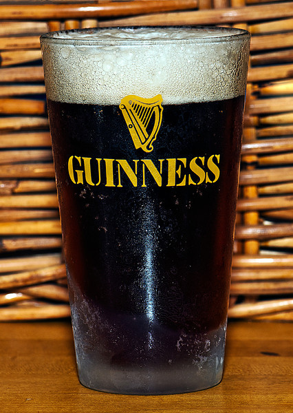 Happy New Year!!!<br /> <br /> I'm confident that all of you beer, ale & stout connoisseurs will immediately recognize that this is not a true Guinness.  However, it is a Guinness product named Smithwick's; a superior ale.