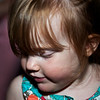 Avery Holder,<br /> Great Granddaughter (Doug > Crystal > Andrea > Avery)<br /> Age: 31 Months
