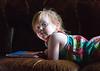 Avery & Her iPad