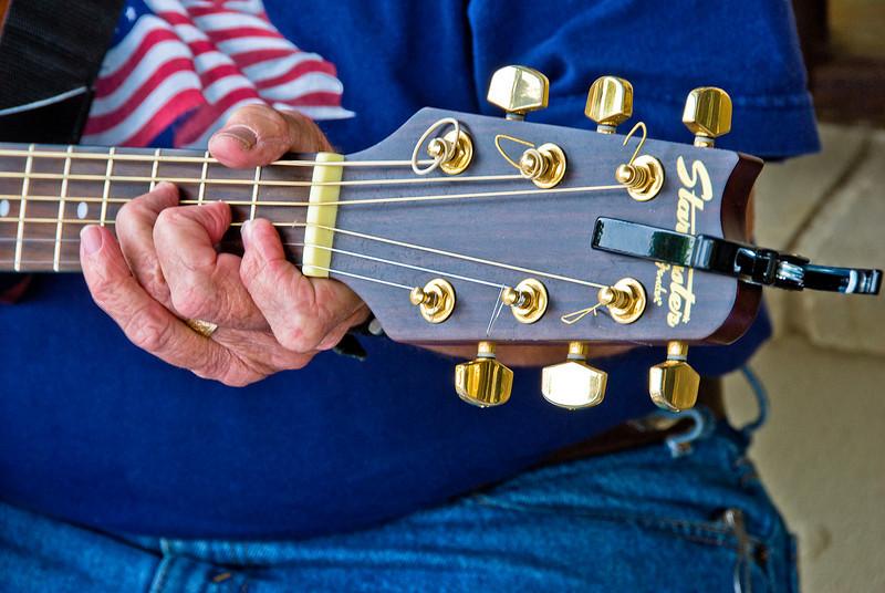 The Guitarist, #2