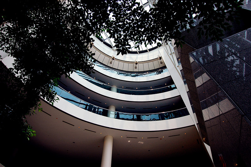 UAB's Kirkland Clinic.