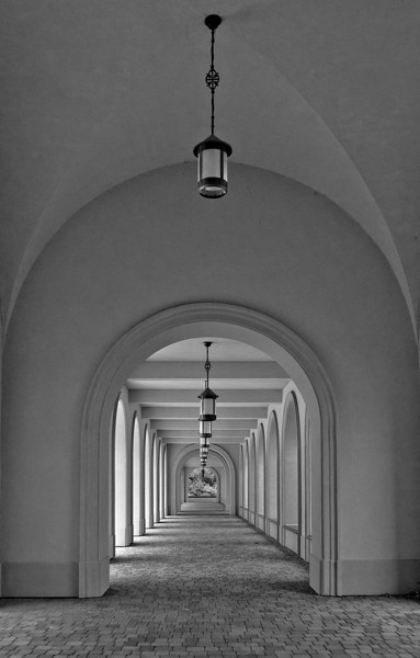 Arches-8379-LM1-B&W Ross