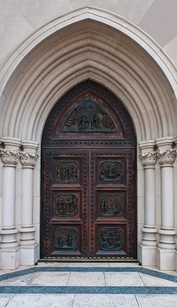Door-8264-LM1 Ross