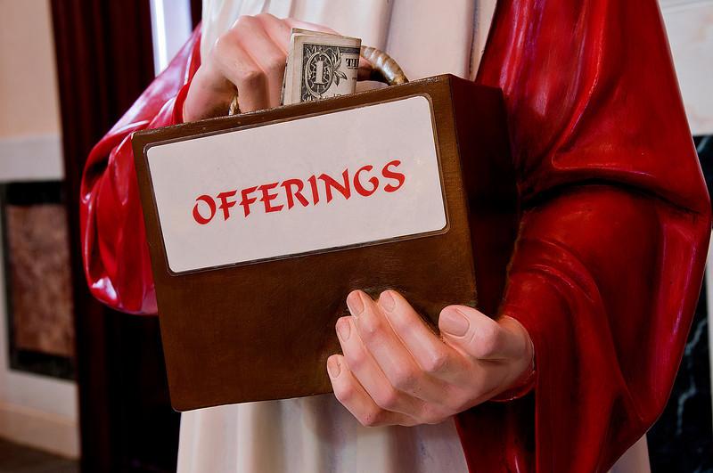 Offerings-8276-LM1 Ross