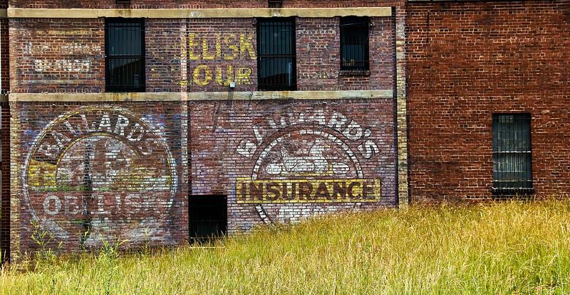 Ballard's Insurance