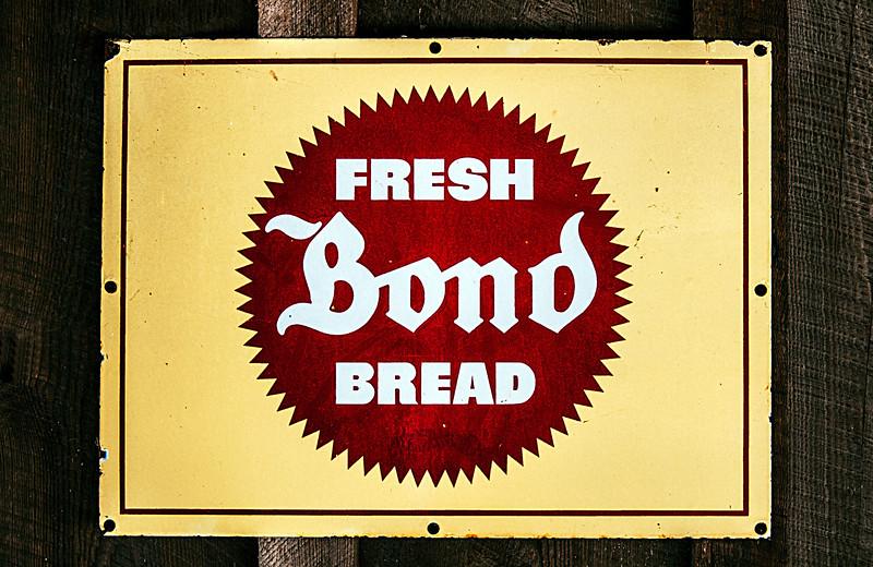 Bond Bread