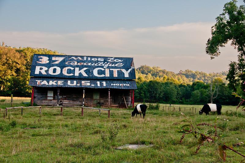 """See Rock City"""