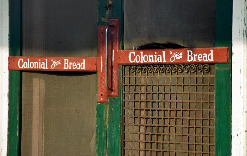 Colonial Bread