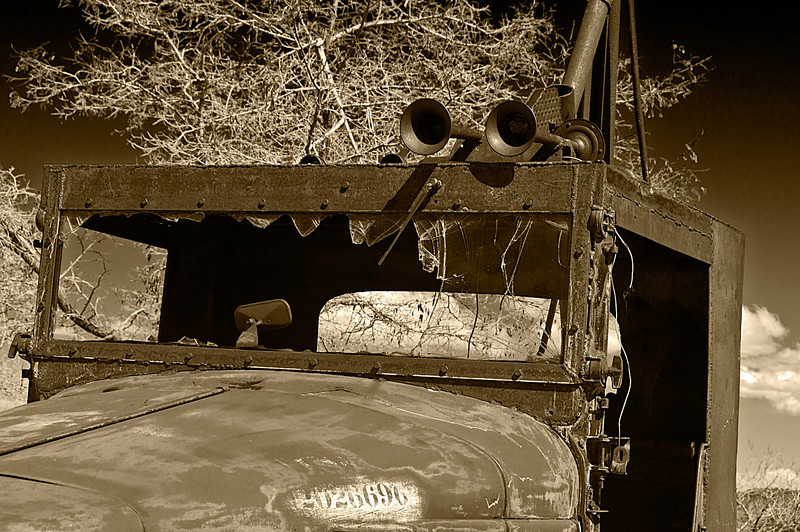 Scenes from a Junk Yard 2