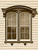 Window<br /> <br /> Window detail on 4th Ward School.