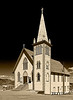 St. Paul's Episcopal Church<br /> <br /> Not every establishment in VC is a Saloon!