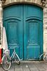 """""""Blue Doors"""""""