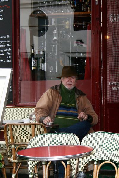 """Le Chapeau"""