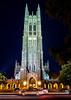 Duke Univwesity Cathedral
