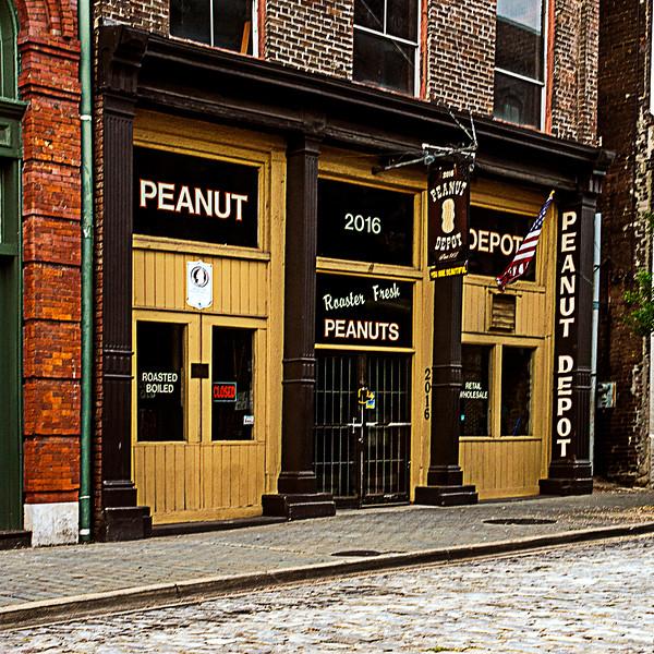 Peanut Depot