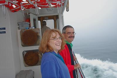 Machias Seal Island Trip - 009