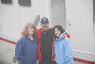 Machias Seal Island Trip - 003