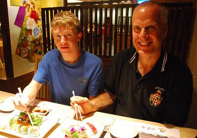 10-02-08 Xiao Li Yuan Dinner (2)