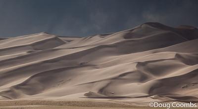 Great SandDunes National Park