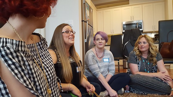 Doula Training New Orleans April 2017